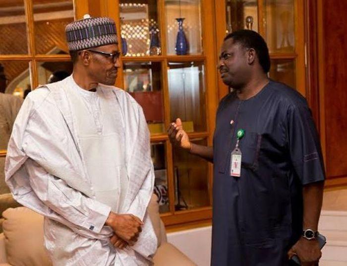 Adesina Buhari
