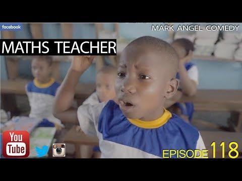 DOWNLOAD COMEDY SKIT: MATHS TEACHER (Mark Angel Comedy)