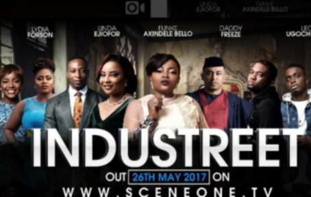 DOWNLOAD | Industreet Season 1 Episode 4 (S01E04) – On The Rise