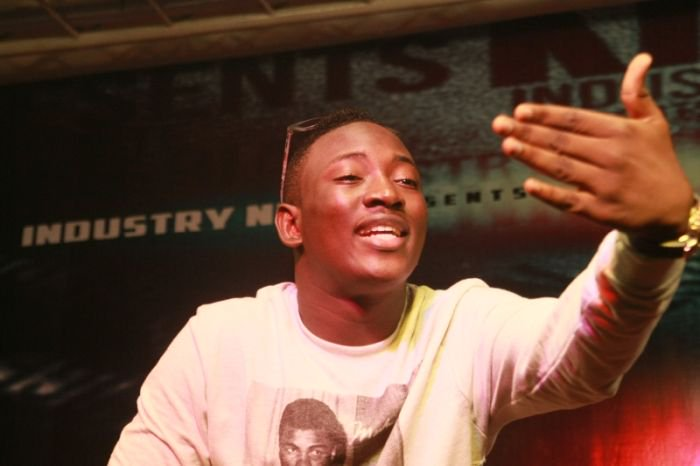 Revealed | See why Dammy Krane was Kicked Out of Tuface Idibia's Hypertek Record Label