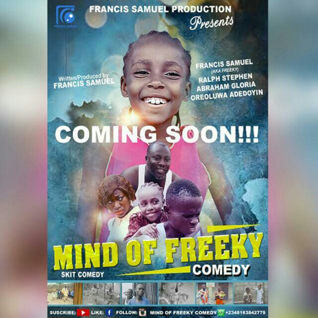 """COMEDY: """"FAKE CALL ( mind of freeky comedy) (Episode 1)"""""""