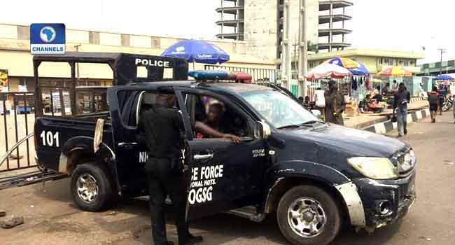 Police Inspector, Others Die In Ogun Cult Clash 1